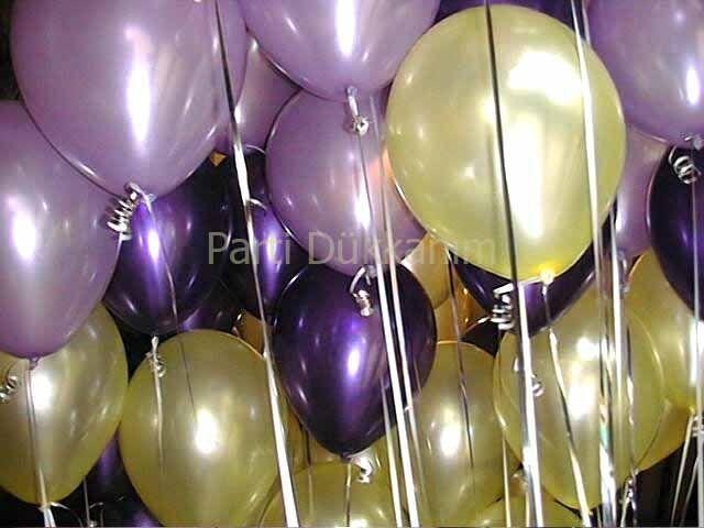 Maltepe Uçan Balon