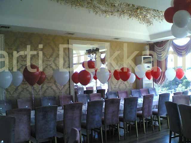 Ataşehir Uçan Balon