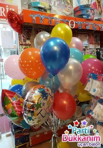 ucan-balon-demeti-dogum-gunu