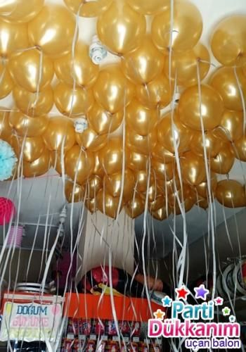 ucan-balon-gold