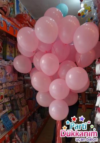 ucan-balon-pembe-beyaz-demet